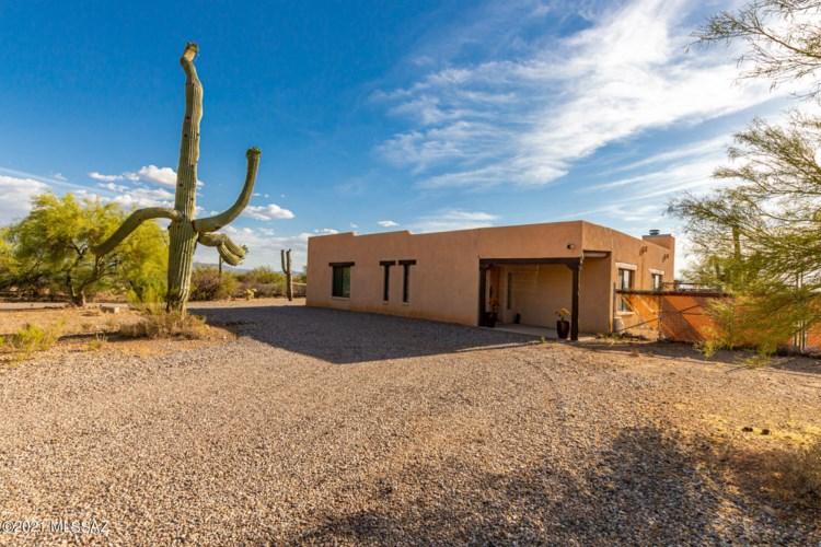 3824 S Palant Drive, Tucson, AZ 85735