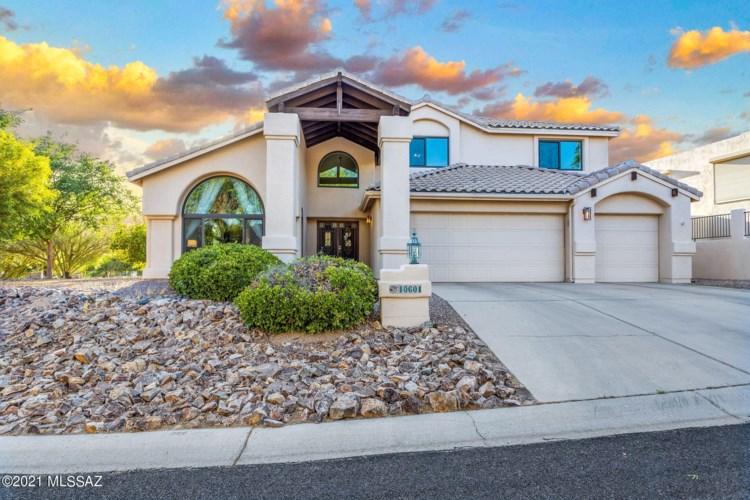 10601 N Thunder Hill Place, Tucson, AZ 85737