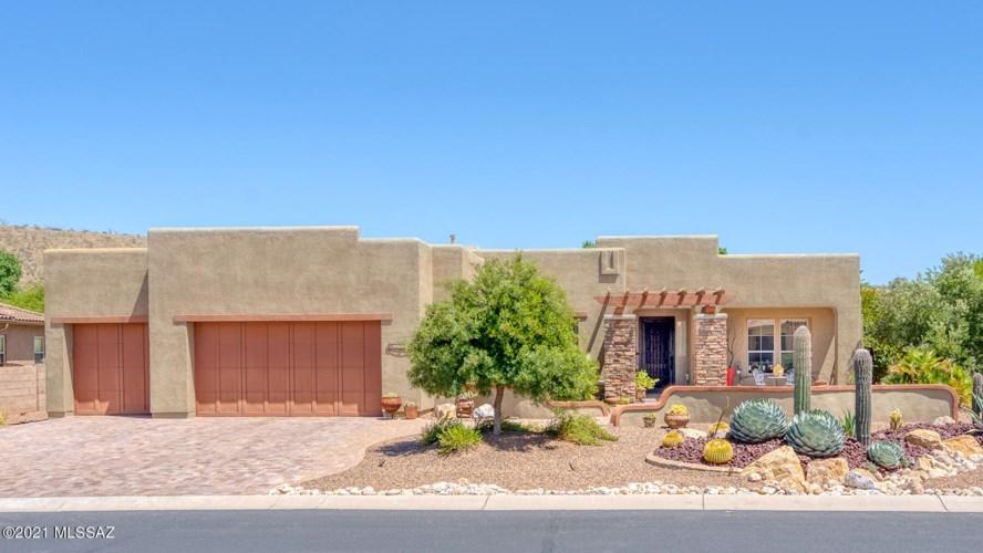 66180 E Box Elder Road, Tucson, AZ 85739