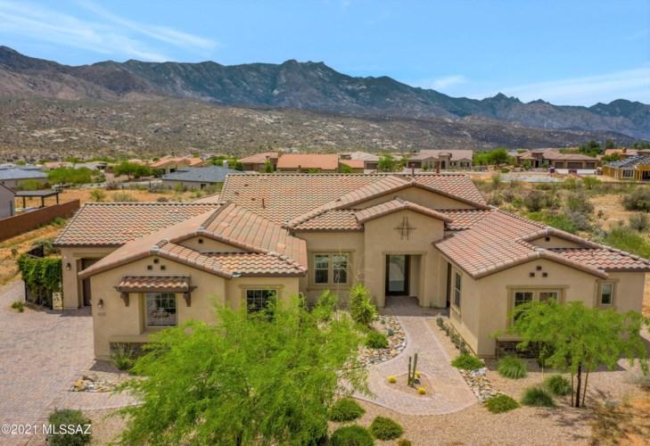 66757 E Sundance Place, Tucson, AZ 85739