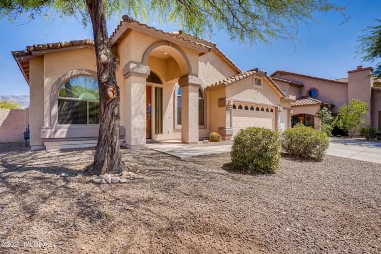 60846 Rock Ledge Loop, Tucson, AZ 85739