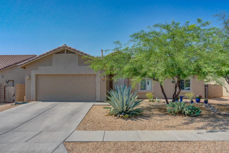 3639 E Northern Dancer Road, Tucson, AZ 85739