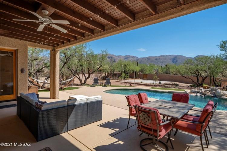 11555 E Sonoran Moon Place, Tucson, AZ 85749
