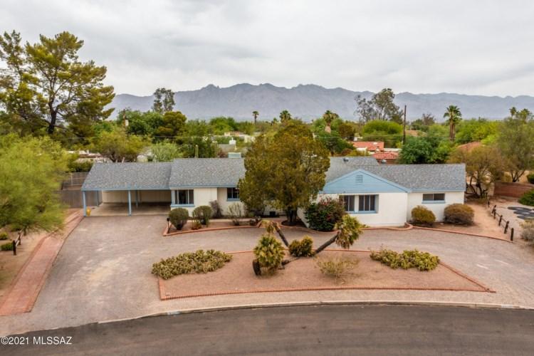2103 E Waverly Street, Tucson, AZ 85719