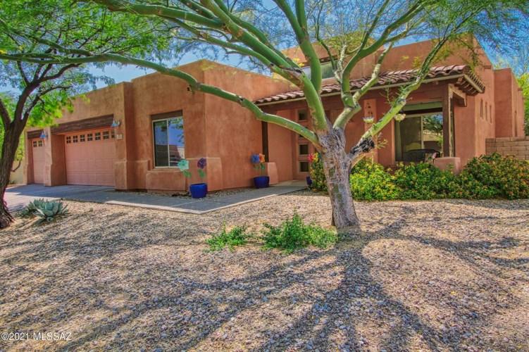 13969 E Sage Hills Drive, Vail, AZ 85641