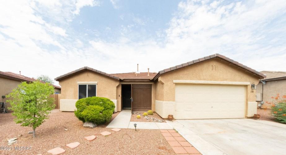 3526 E Mecate Road, Tucson, AZ 85739