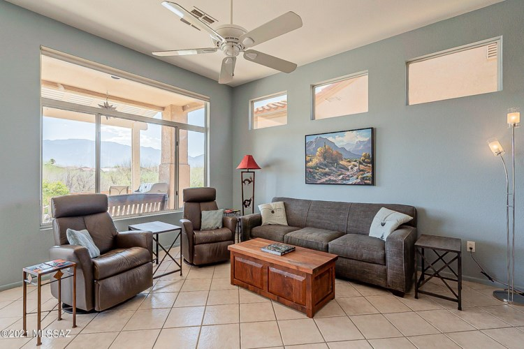 14028 N Willow Bend Drive, Oro Valley, AZ 85755