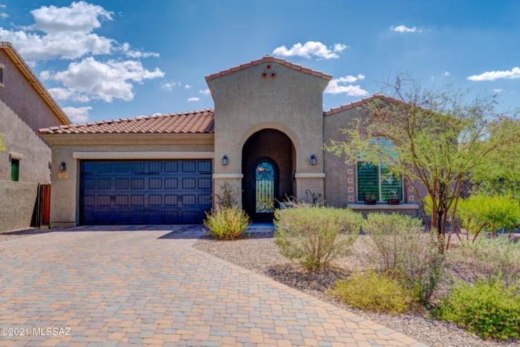 13296 N Downy Dalea Court, Oro Valley, AZ 85755