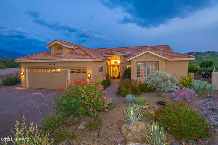 37674 S Meander Court, Tucson, AZ 85739