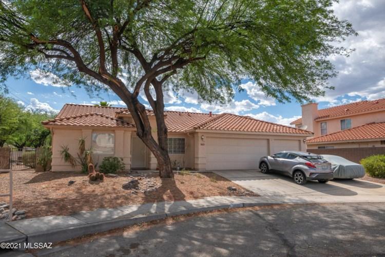 1701 N Hayden Drive, Tucson, AZ 85715