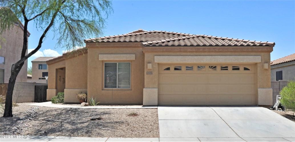 6600 E Wrigley Way, Tucson, AZ 85756