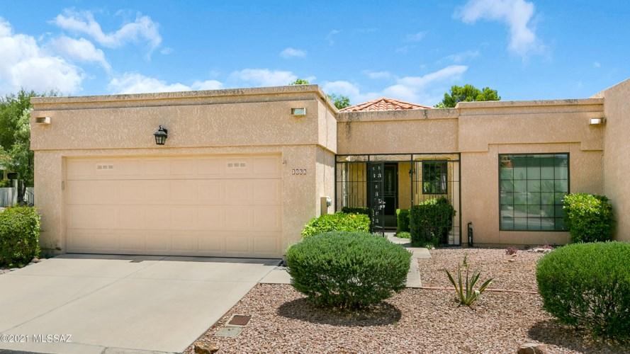 3058 N Ardmore Court, Tucson, AZ 85715