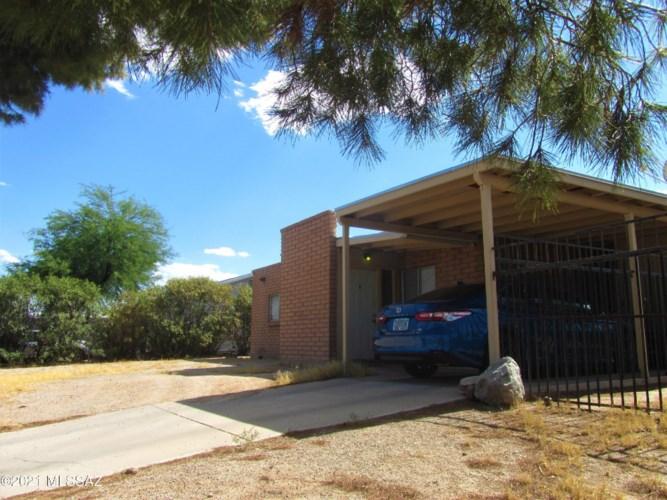 1171 N Bryant Street, Tucson, AZ 85712