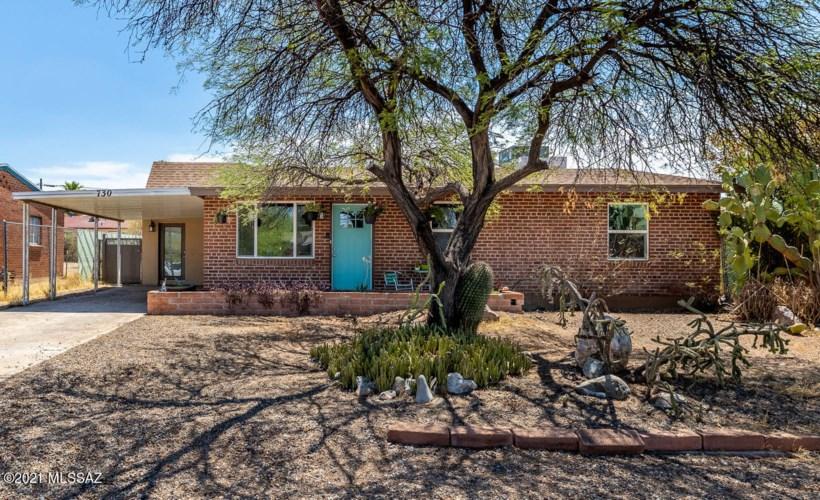 730 N Benton Avenue, Tucson, AZ 85711