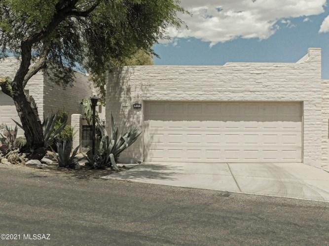 5400 N Camino De La Culebra, Tucson, AZ 85750