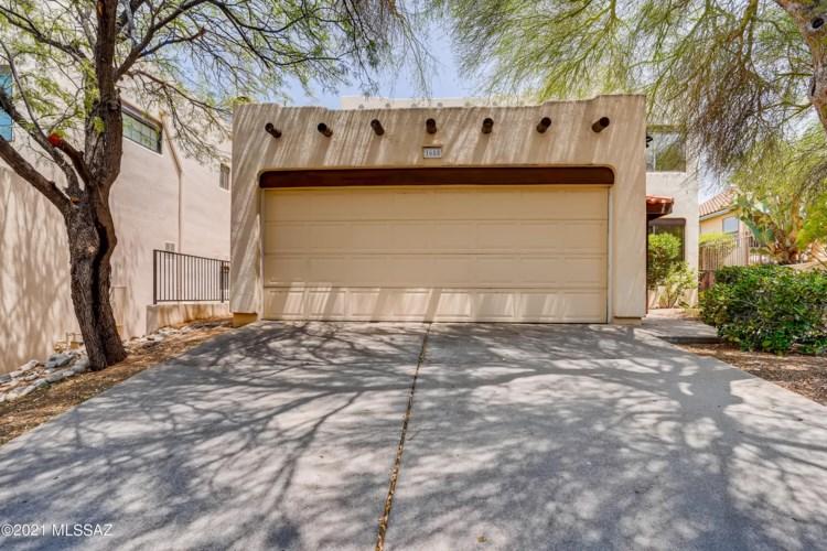 1685 E Deer Shadow Lane, Tucson, AZ 85737