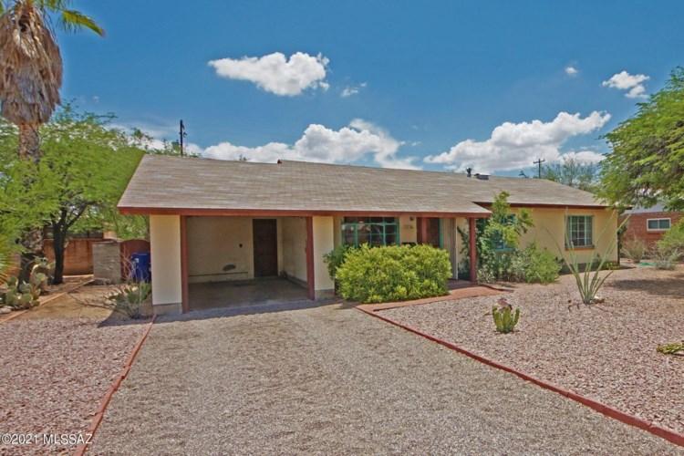 3236 E Waverly Street, Tucson, AZ 85716