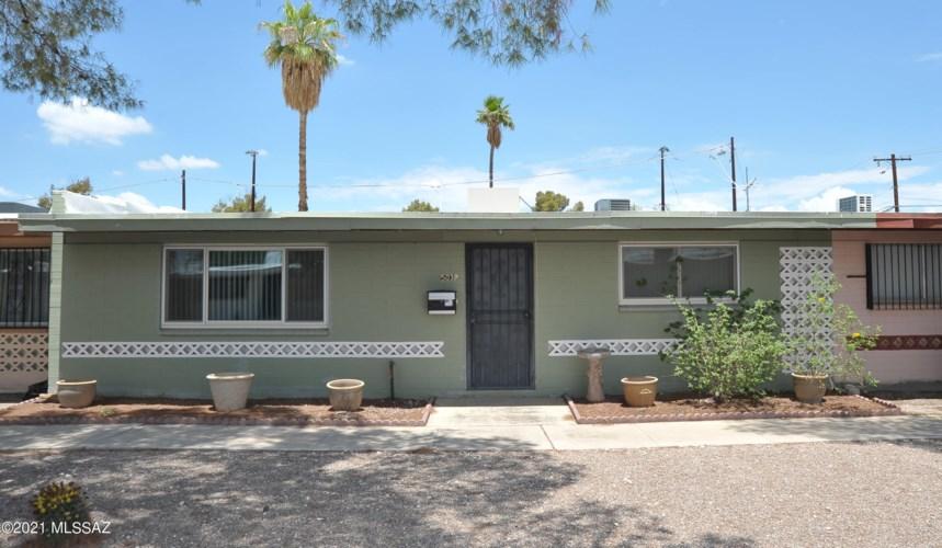 5037 S Cherry Avenue, Tucson, AZ 85706