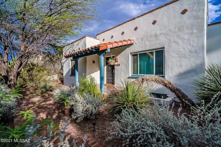 4014 E Elmwood Street, Tucson, AZ 85711