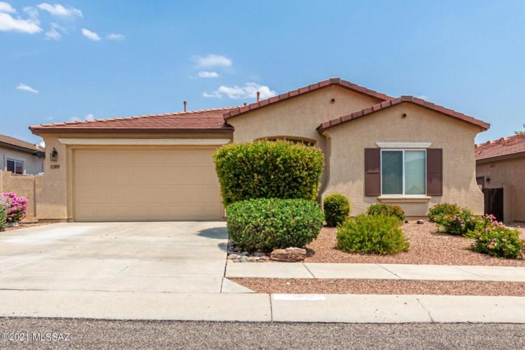 3647 E Secretariat Road, Tucson, AZ 85739