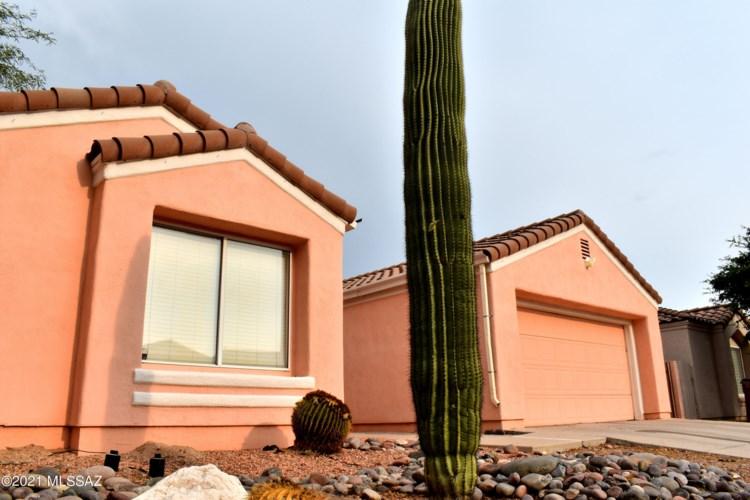 9840 N Western Sky Place, Tucson, AZ 85742