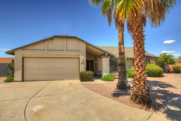 9741 N Clela Place, Oro Valley, AZ 85737