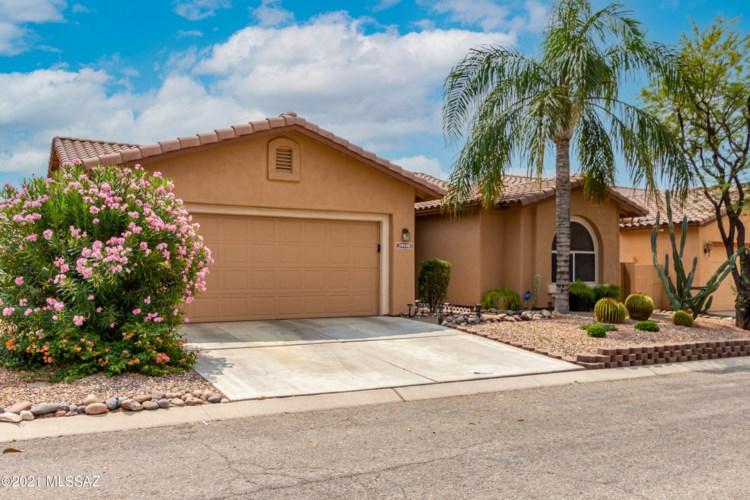 9930 N Stratton Saddle Trail, Tucson, AZ 85742