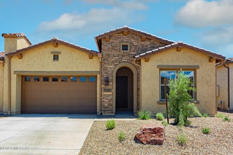 30987 S Basalt Drive, Oracle, AZ 85623