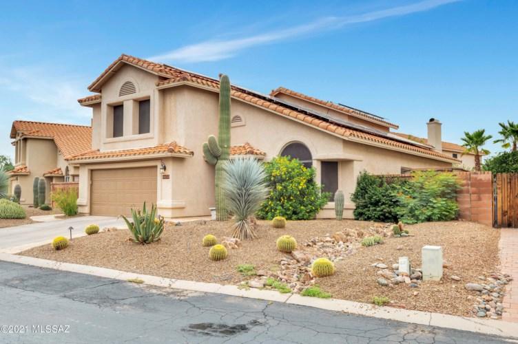 10252 N Cape Fear Lane, Tucson, AZ 85737