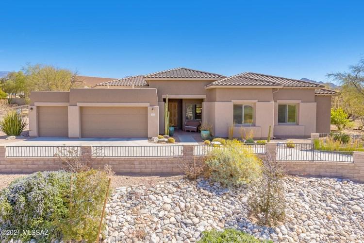 12770 N Yellow Bird Road, Oro Valley, AZ 85755