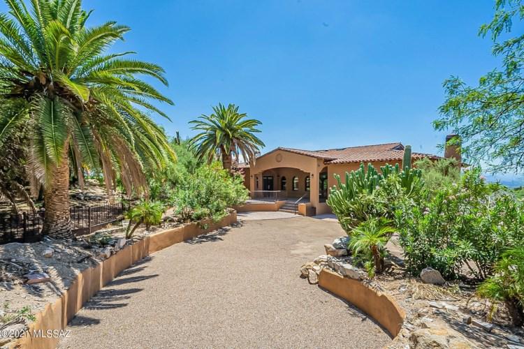 5238 E Mission Hill Drive Drive, Tucson, AZ 85718