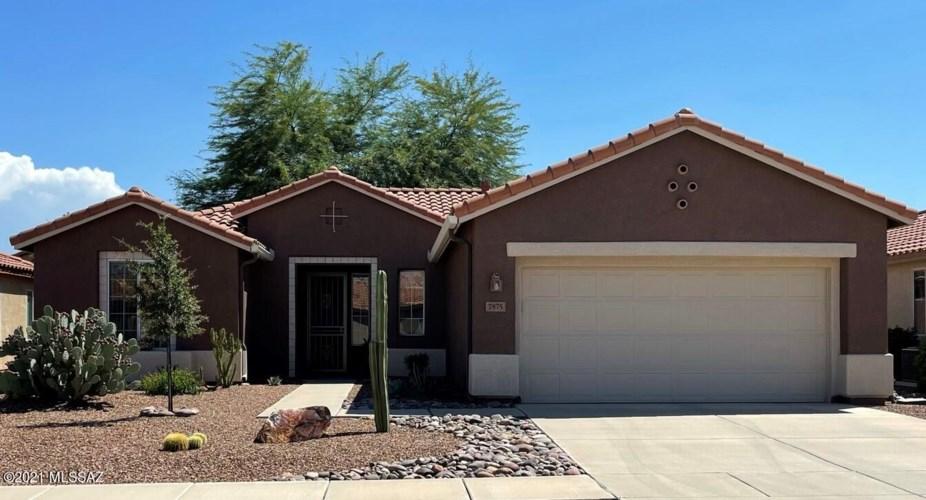7875 W Blue Heron Way, Tucson, AZ 85743