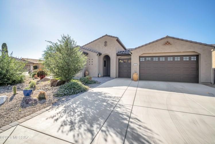 538 N Ramos Lane, Green Valley, AZ 85614