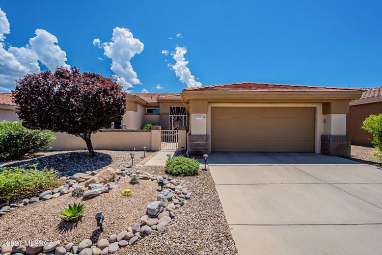 13778 N Buster Spring Way, Oro Valley, AZ 85755