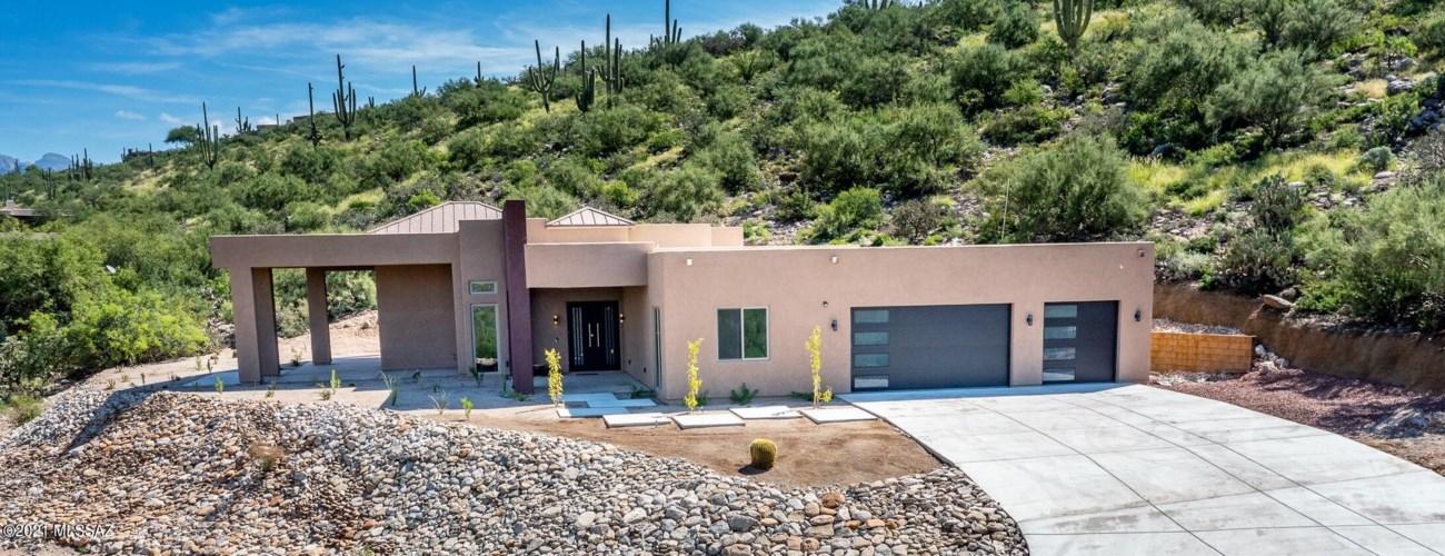 6774 E Snyder Road, Tucson, AZ 85750