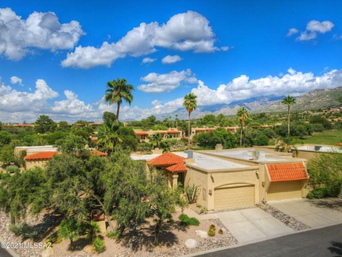10074 N Plaza De Corrida, Tucson, AZ 85704