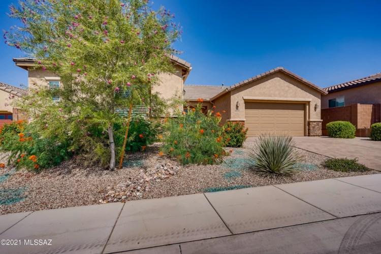 11795 N Renoir Way, Tucson, AZ 85742