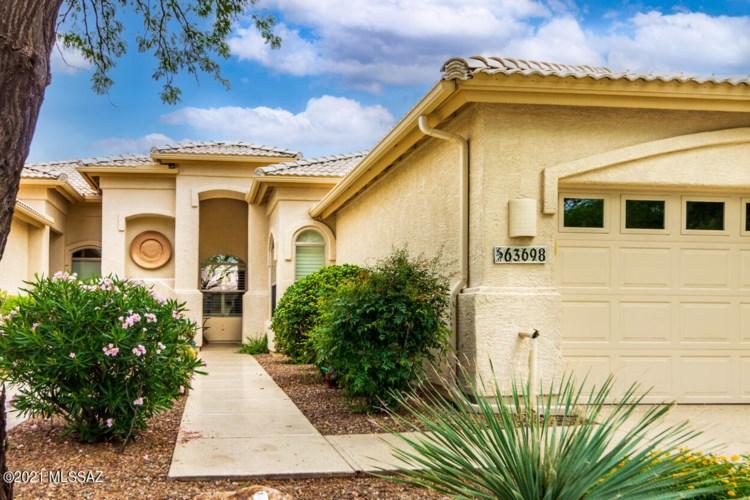 63698 E Haven Lane, Tucson, AZ 85739