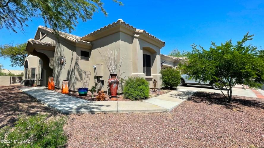 13401 N Rancho Vistoso Boulevard #118, Oro Valley, AZ 85755