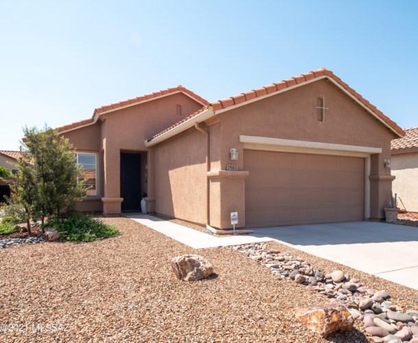 7967 W Blue Heron Way, Tucson, AZ 85743