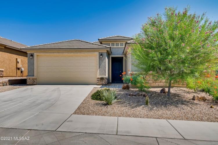 11940 N Raphael Way, Tucson, AZ 85742