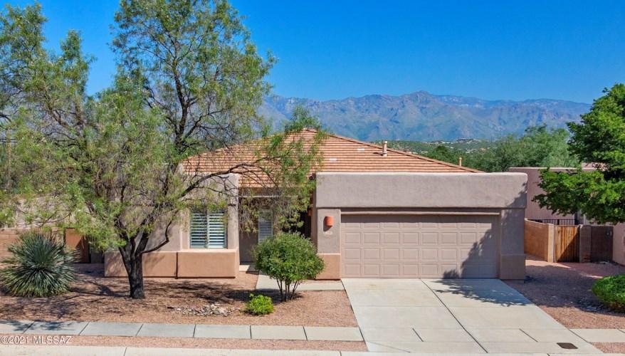 7381 E Placita Positivo, Tucson, AZ 85715