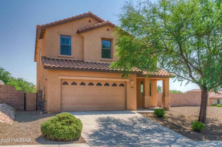 8230 N Winding Willow Way, Tucson, AZ 85741