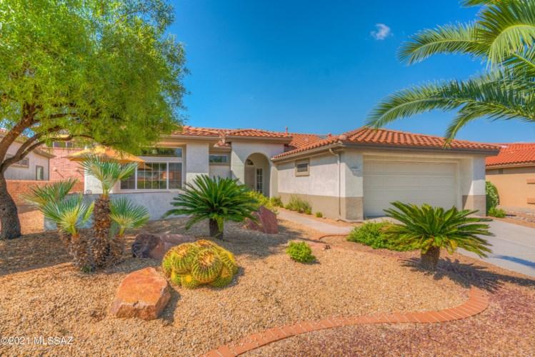 2115 E Buster Mountain Drive, Oro Valley, AZ 85755