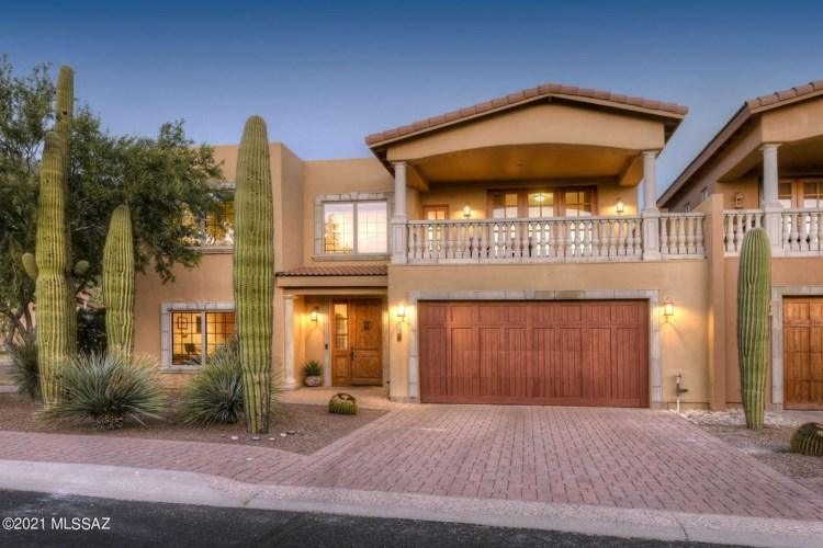 7660 Viale Di Buona Fortuna, Tucson, AZ 85718