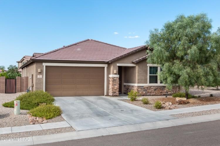 3500 W Briar Rose Lane, Tucson, AZ 85742