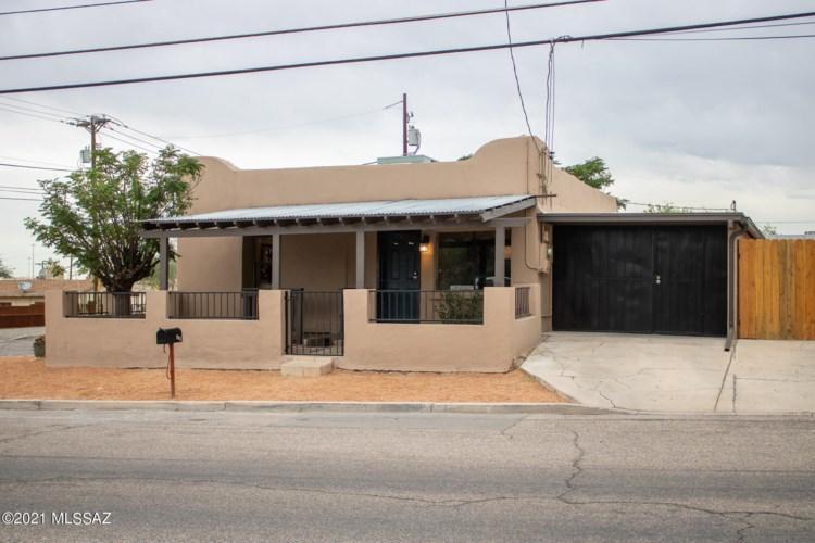 438 W 18th Street, Tucson, AZ 85701