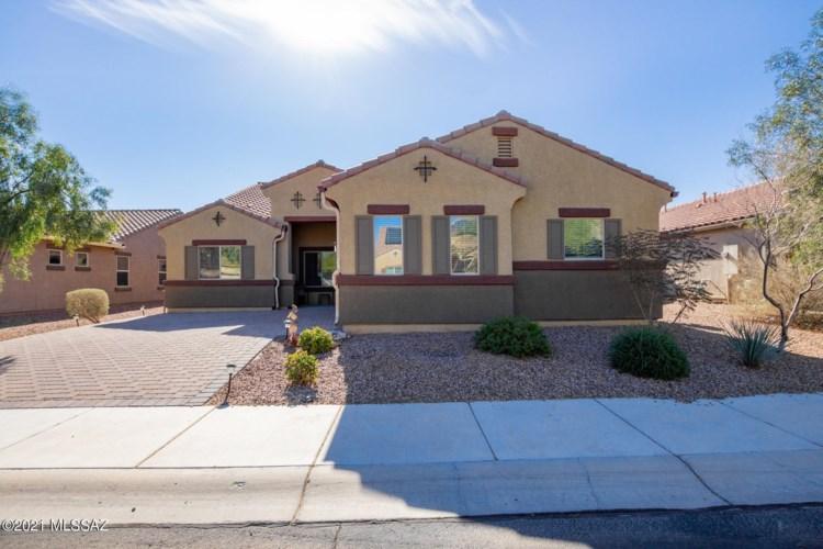 8881 W Irongate Road, Marana, AZ 85653