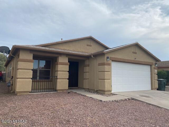 1791 W Rue De La Montagne, Tucson, AZ 85746