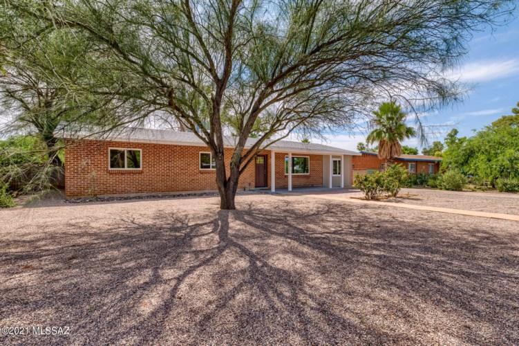 4042 E 3rd Street, Tucson, AZ 85711